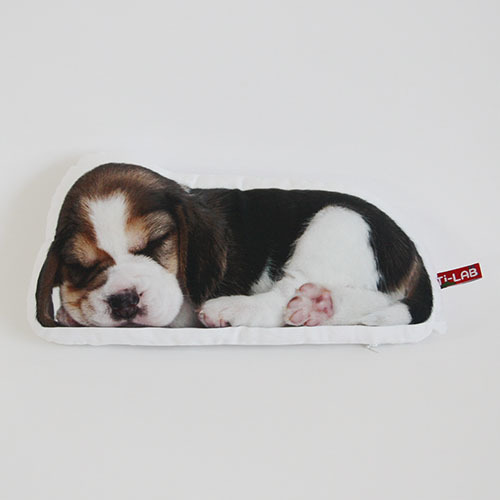 sleepy beagle-S size